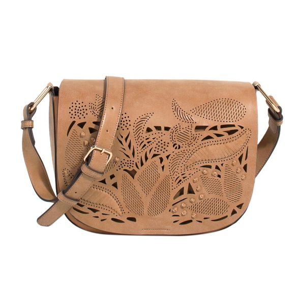 Brown Parfois Parfois bag cross cross Brown Parfois jessy bag jessy Brown cross jessy aUzqOwRZU