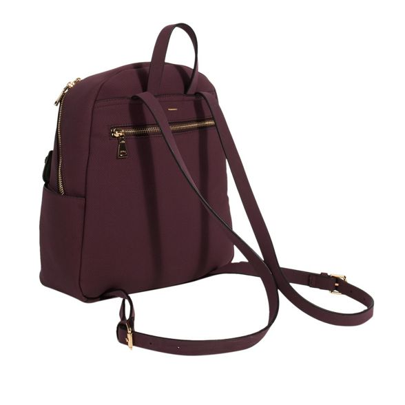 Parfois Parfois Wine leyre backpack Wine 5n8zqaZ