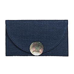 Parfois - Mini shell party clutch