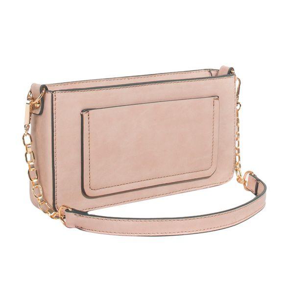 cross bag Light Parfois body jessy pink z0WOU08qn7