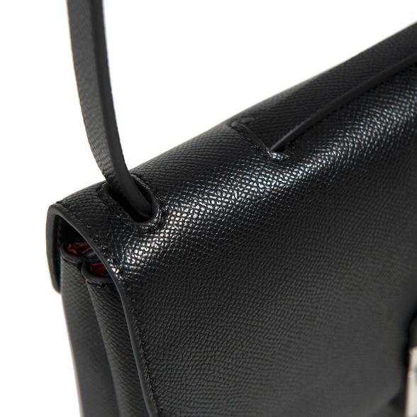 handbag Parfois checks Black handbag Black Black Parfois checks checks Parfois Black handbag Parfois handbag checks vqwAP