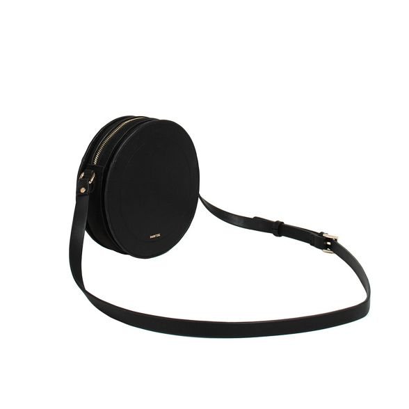 wheel cross Black Parfois cross bag wheel Parfois Black TXUwqqR