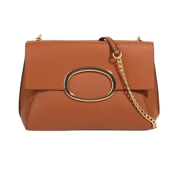 body Parfois bag Camel juanita cross qtwPAtr