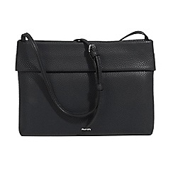 Parfois - Black fell cross body bag