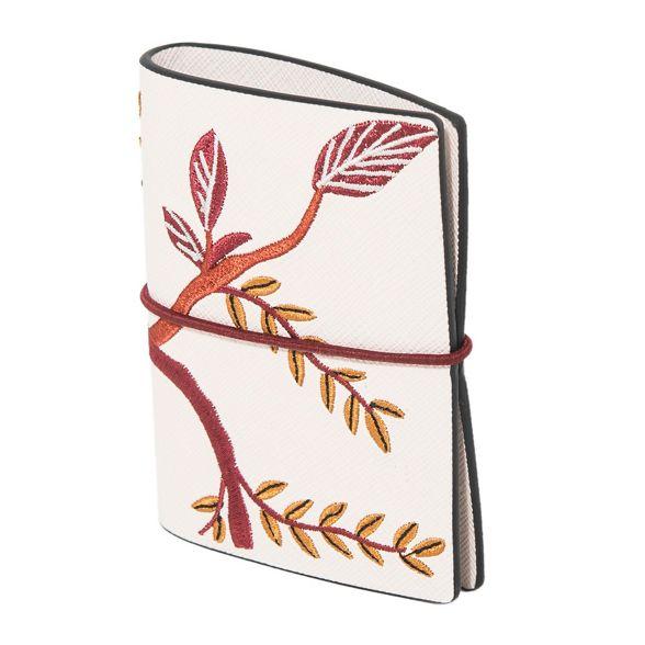 Parfois holder bonsai basic document White wallet rqvw7r