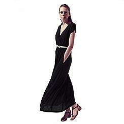 HotSquash - Black maxidress with CoolFresh