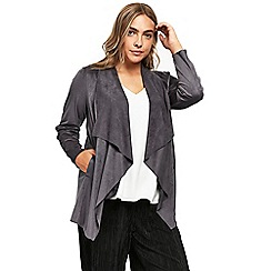 1144967ac26 Hip length - silver - size 18 - Coats   jackets - Sale