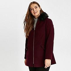 06f32bb3eab40 Plus-size - Duffle - Coats - Women