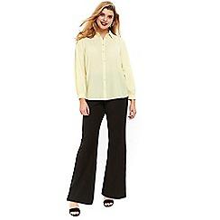Evans - Lemon shirt