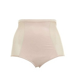Evans - Nude everyday waist cincher