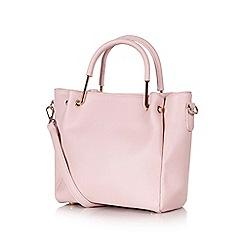 Yumi - Pink ladies shopper bag