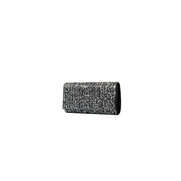 clutch Yumi embellished bag Black bead Yqqctz
