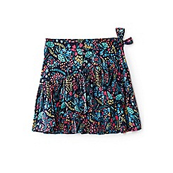 Yumi Girl - Girls' multicoloured floral sunshine skirt