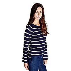 67f52bd806 Long sleeves - blue - Yumi - Jumpers - Women