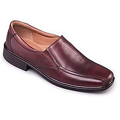 Padders - Brown 'Alex' men's leather shoes