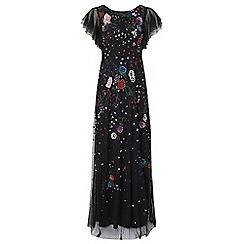 dab68963af88 Short sleeves - Maxi dresses - Ariella London - Sale | Debenhams