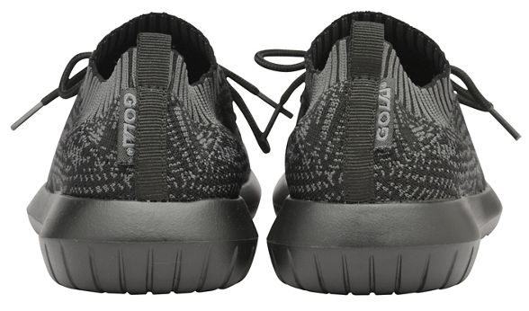trainers ladies sports lace Sport Gola up Black 'Evolve' q0R6xB8