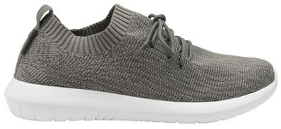 Gola Sport - Grey 'Evolve' mens lace up sports trainers