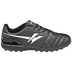 Gola - Black/white 'Rey VX' trainers