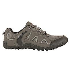 Gola - Grey 'Elias' men's trekking shoe