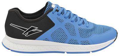 Gola Sport - Blue/Black 'Triton 2' men's lace up sports trainers