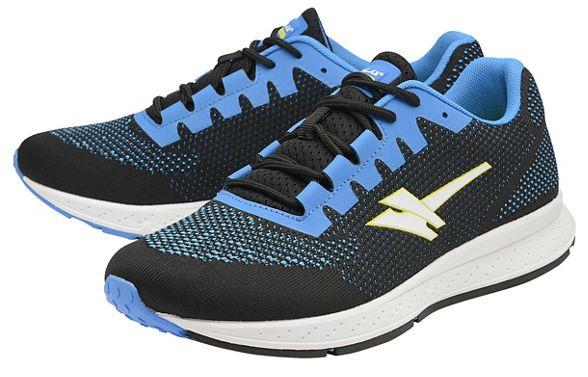 Sport mens Black' trainers Gola sports 2' Zenith z04w7x8q