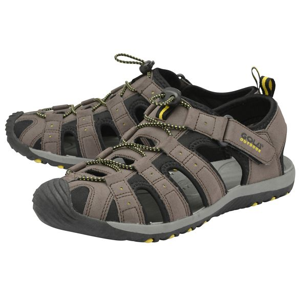 Sport 'Shingle mens Gola black Brown and and s als sun and 3' 46gd1wqfWd