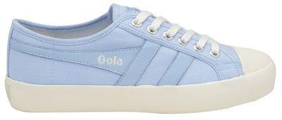 Gola Classics - Pastel blue and off white 'Coaster' ladies trainers
