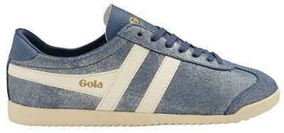 Gola Classics - Baltic 'Bullet Glitter' ladies lace up trainers
