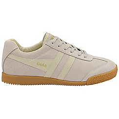 Gola - Windchime 'Harrier Crackle' ladies trainers