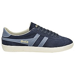 Gola - Navy 'Specialist' mens trainers