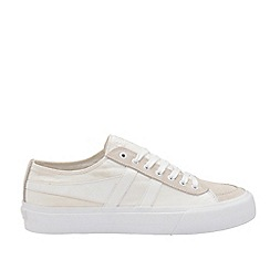 Gola Classics - White 'Quota Ii' Mens Trainers
