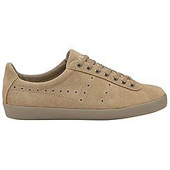 Gola - Cappuccino Suede 'Tourist' mens trainers