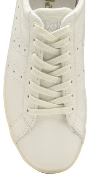 mens Gola Classics Off 'Tourist trainers Leather' White r7ddqwxXB1