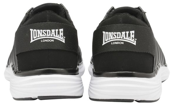 trainers 'Peru' up Black Lonsdale sports mens lace nw7xqw0vA