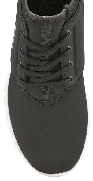 ladies trainers 'Propus' Lonsdale Black grey tFwqxPT