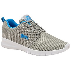 Lonsdale - Grey 'Sivas 2' mens trainers