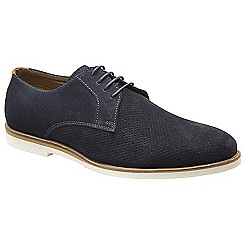 Frank Wright - Frank Wright Rudd Lace-Up Shoes