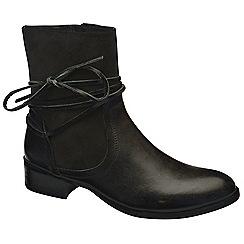 Ravel - Black 'Marshall' ankle boots