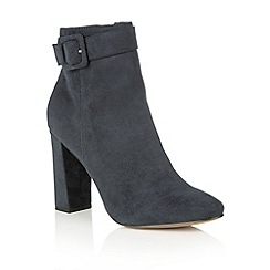 Ravel - Petrol 'Armstrong' ankle boots