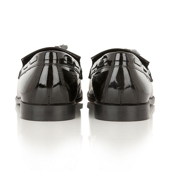slip Ravel on patent ladies loafers Black 'Tilden' wnABIq