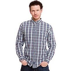 Help for Heroes - Tri-Colour Clifton Shirt