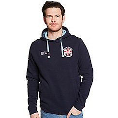 Help for Heroes - Navy established 2007 unisex hoody