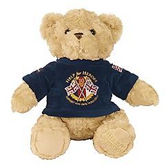 Help for Heroes - 10Th Anniversary Hero Bear