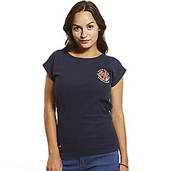 Help for Heroes - 10th Anniversary Women's T-shirt
