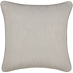 Hotel - Natural polyester 'Barcelo' cushion