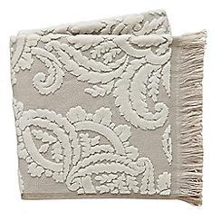 Fable - Natural 'Montfort' towels