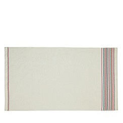 Helena Springfield - Multicoloured cotton 'Roxy Border Citrus' towels