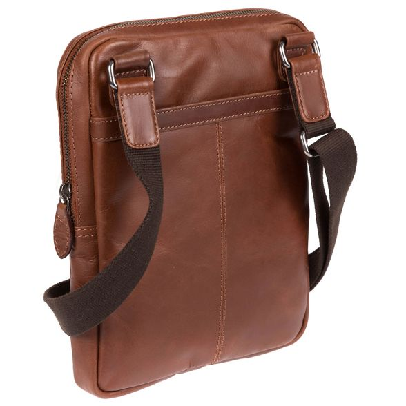 Conkca brown 'Hoya' London Conker despatch bag leather natural nrx7rtw