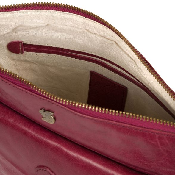 'Josephine' bag London Orchid Conkca handmade leather nxzEX0YXwq